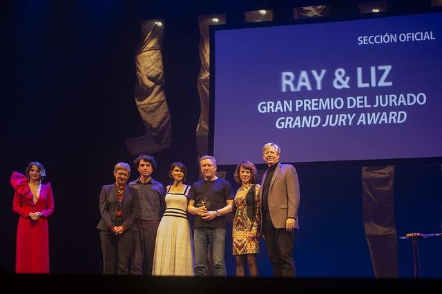 El Festival de Cine de Sevilla se consolida como referente europeo.