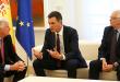 España no apoyará el acuerdo del Brexit si no cumple sus condiciones sobre Gibraltar