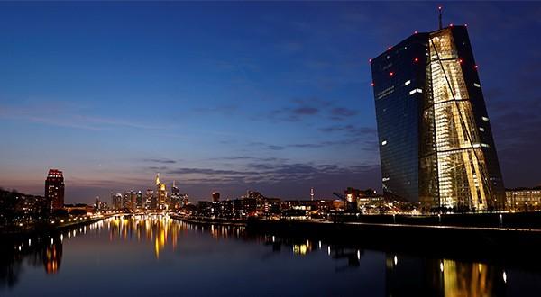 El Banco Central Europeo indicó que el envejecimiento de la población mantendrá a la zona euro sometida a presiones/Reuters