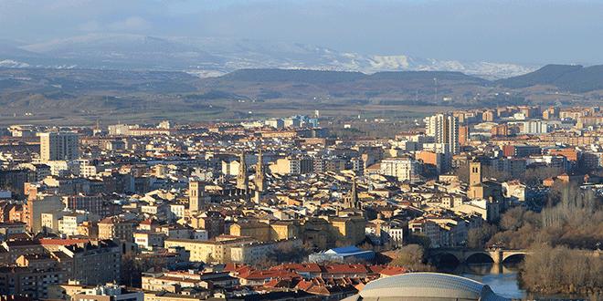 """""""En La Rioja no se habla euskera en ningún lugar desde hace 600 años, ni se va a hablar euskera"""", ha aclarado Francisco Ocón. Foto cortesía."""