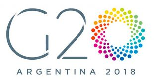 La guerra comercial entre Washington y Pekín, además de la inmigración, serán otros de los temas centrales para el G-20