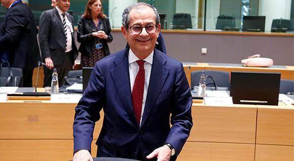 El ministro de Economía, Giovanni Tria, confirmó los pilares del presupuesto de Italia 2019/Reuters