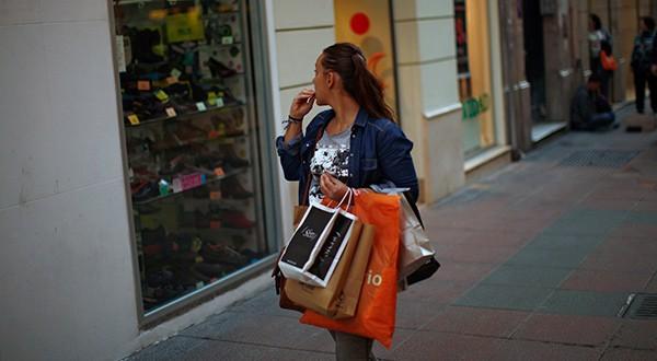 Según datos preliminares publicados el jueves por el Instituto Nacional de Estadística, la inflación anual en España se ubicó en 1,7%/Reuters