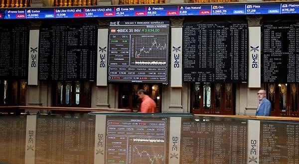 Bolsa española cae levemente ante expectativas de cumbre Trump-Xi Jinping, a realizarse este sábado en el marco de la reunión del G-20/Reuters