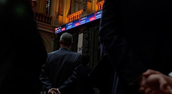 El Ibex 35 subía hasta su nivel más alto desde el 10 de octubre/Reuters