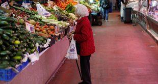 El Índice de Precios al Consumo se ubicó en España en 2,3% interanual, mientras en el mes experimentó un alza de 0,9%, según el Instituto Nacional de Estadísticas/Reuters
