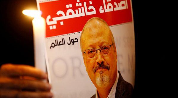 Por el asesinato del periodista Jamal Khashoggi, el gobierno de Dinamarca congeló futuras ventas de armas a Arabia Saudí, uno de los principales actores en ese mercado/Reuters