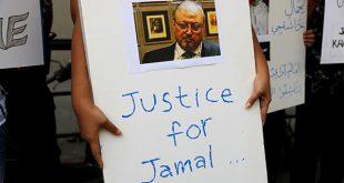 Tesoro de Estados Unidos sancionó a 17 saudíes por el caso del periodista Jamal Khashoggi, asesinado en la misión diplomática de ese país en Estambul/Reuters