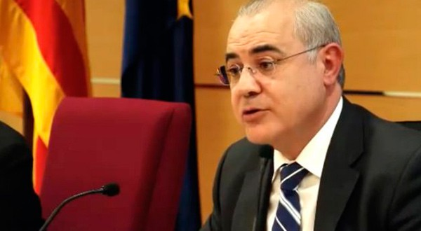 Poder Judicial instó a la Fiscalía a investigar ataque contra el juez Pablo Llarena