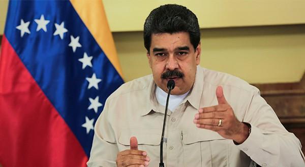 El presidente de Estados Unidos, Donald Trump, considera incluir a Venezuela entre los países que apoyan el terrorismo/Reuters