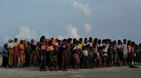 Acnur no proporcionará asistencia a rohinyás si se repatrian a campamentos, al tiempo de afirmar que el retorno debe ser voluntario/Reuters