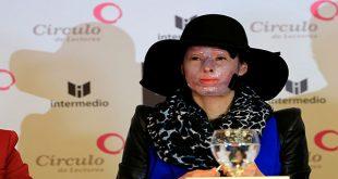 Natalia Ponce de León ha dejado atrás su ira y ahora busca justicia para el creciente número de mujeres que son atacadas en su país y el resto del mundo / Reuters