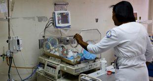 ONU liberó 9,2 millones de dólares por crisis humanitaria en Venezuela para apoyar en la asistencia nutricional y sanitaria a niños y mujeres/Reuters