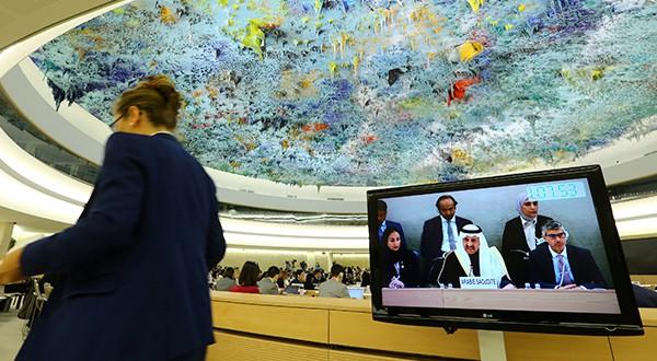 El presidente de la comisión oficial de derechos humanos de Arabia Saudí, Bandar al Aiban, dijo que asesinos de Khashoggi serán procesados/Reuters