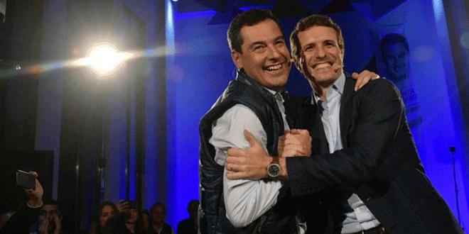 """Pablo Casado: """"Somos los únicos que lo pedimos, un Gibraltar español"""""""