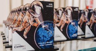 Cambio16 premió la excelencia, la innovación y el compromiso ético