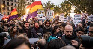Españoles levantaron la voz ante el Tribunal Supremo, luego de que decidiera que el impuesto de AJD debe cancelarlos el cliente, no la banca/El País
