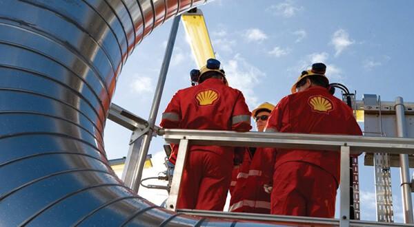 Royal Dutch Shell inició nueva recompra para reducir el capital social emitido