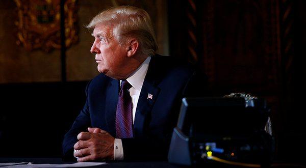 """Presidente de Estados Unidos, Donald Trump, autorizó al Ejército a """"usar la fuerza letal"""" para contener a migrantes centroamericanos/Reuters"""