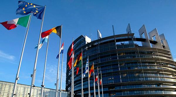 La Unión Europea, a través de Federica Mogherini, condenó la decisión contra Guaidó que busca allanar su inmunidad parlamentaria