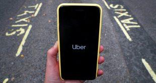 Uber Technologies anunció pérdidas por 1.070 millones de dólares, a pesar del crecimiento en las reservas en un 6%/Reuters