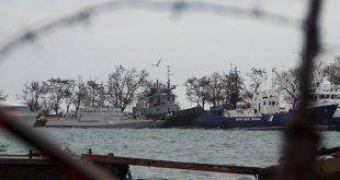 Unión Europea no impondrá nuevas sanciones a Rusia de forma inmediata, después del incidente del domingo contra barcos ucranianos/Reuters
