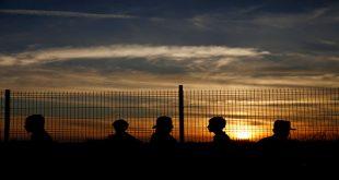 Migrantes centroamericanos no quieren volver a su país / Reuters