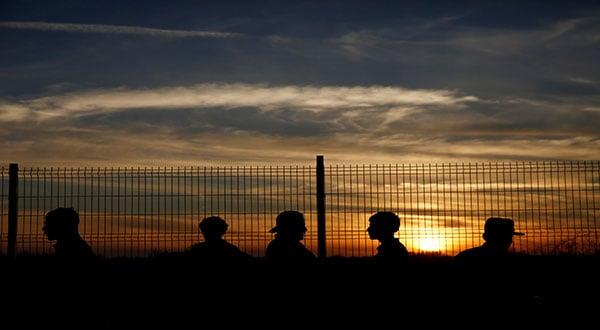 Migrantes centroamericanos en México dicen que volver a su país no es opción