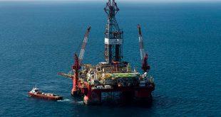 La cuenca canadiense Jeanne d'Arc posee cuatro campos petroleros operativos actualmente