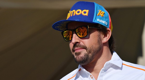 Fernando Alonso le dirá adiós a la Fórmula 1 en Abu Dhabi