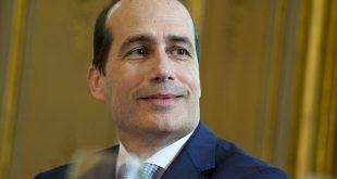 Fernando Berguido, ariete contra la corrupción