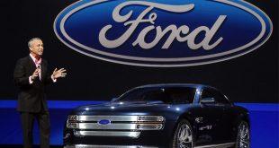 Una alianza con Volkswagen aún no contempla entrar en el área de los vehículos autónomos