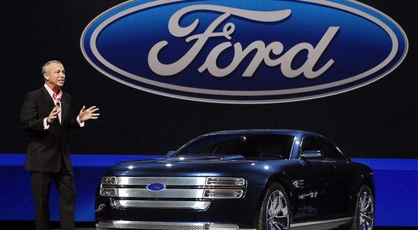 Ford prepara extender sus planes para fabricar vehículos autónomos y eléctricos