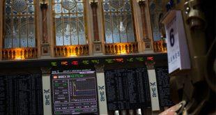 Los valores españoles con exposición en el Reino Unido generaron la caída del Ibex 35