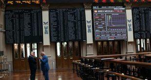 Una caída de los mercados mundiales gracias al desplome de los precios del crudo impulsó la contracción del Ibex 35