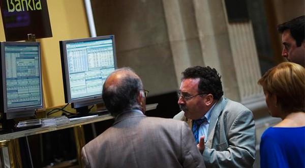 El Ibex 35 avanzó soportado por el crecimiento estable de la banca en las últimas jornadas