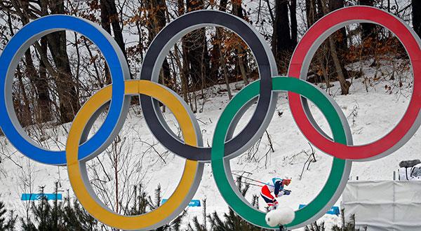 Juegos de Invierno 2026 enfrenta su más grave crisis de candidaturas en décadas / Reuters
