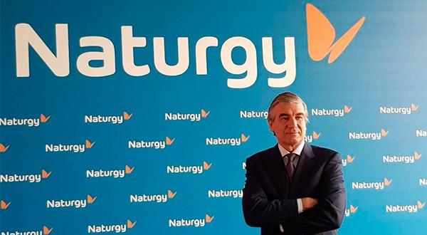 El presidente de la compañía celebró los resultados y resaltó que se cumplirá con el Plan Estratégico de Naturgy