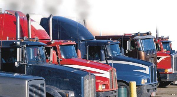 El recorte de las emisiones de CO2 en camiones deberá ser negociado con los gobiernos de los 28 países de la UE