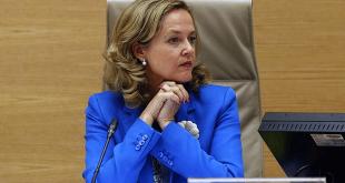 Nidia Calviño