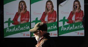 Las elecciones andaluzas, claves para el panorama político español/Reuters