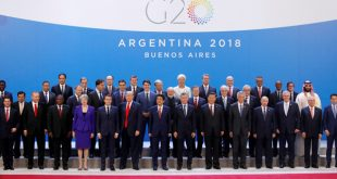 documento final del G20