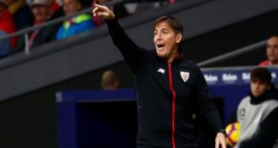 el athletic bilbao destituyó a Eduardo Berizzo