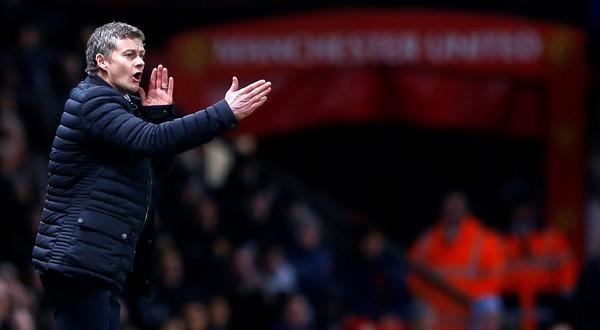 Ole Gunnar Solskjaer vuelve al United como entrenador por el resto de la temporada (REUTERS)