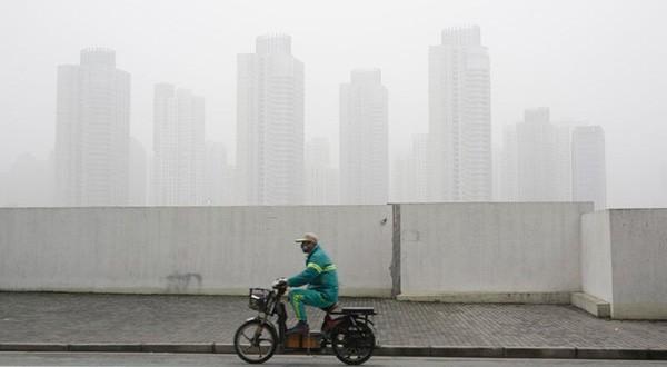 Bicicletas eléctricas chinas