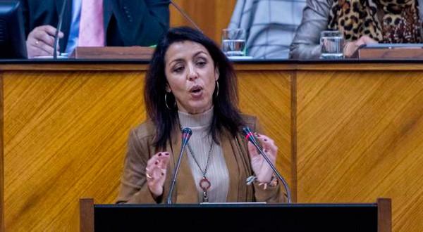 Marta Bosquet, presidenta de la Cámara de Andalucía. Cortesía: Diario ABC