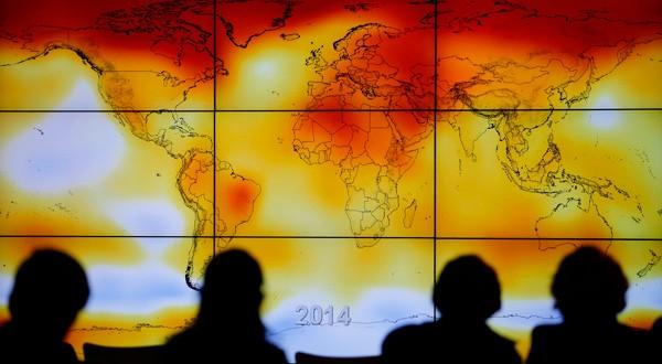 Cambio climático pone en riesgo la alimentación mundial