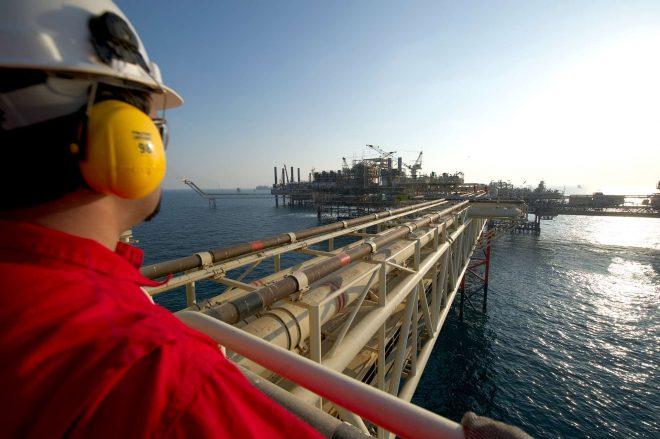 Cepsa inicia la comercialización de crudo de dos campos de petróleo en Abu Dabi