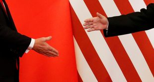 China y Estados Unidos establecieron cese el fuego en su guerra comercial y se dieron un plazo de 90 días para lograr acuerdos esenciales/Reuters