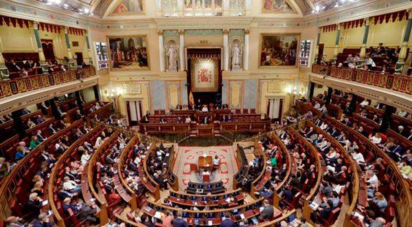 Congreso revierte los recortes en educación aprobados en 2012 por Rajoy